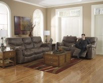 Ashley Alzena 2pc Reclining Sofa and Loveseat Set Available Online in Dallas Fort Worth Texas