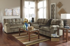 Julson Sage Sofa & Loveseat Set Available Online in Dallas Fort Worth Texas