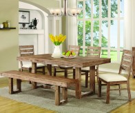 Coaster Elmwood 6pc Dining Room Set Available Online in Dallas Fort Worth Texas