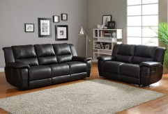 Homelegance Cantrell Reclining Sofa & Loveseat Set Available Online in Dallas Fort Worth Texas