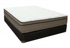 Slumber Practic EPT Queen Mattress & Box Set Available Online in Dallas Fort Worth Texas