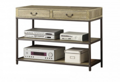 Homelegance Rumi 40in TV Console Available Online in Dallas Fort Worth Texas