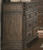 Coaster Carlsbad Dresser Available Online in Dallas Fort Worth Texas
