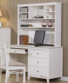 Coaster Selena Student Desk & Hutch Available Online in Dallas Fort Worth Texas