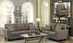 Adair Grey 2pc Living Room Set Available Online in Dallas Fort Worth Texas