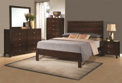 Coaster Cameron King 5pc Bedroom Group Available Online in Dallas Fort Worth Texas