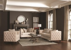 Claxton 2pc Sofa & Loveseat Set Available Online in Dallas Fort Worth Texas