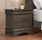 Mayville Grey Night Stand Available Online in Dallas Fort Worth Texas