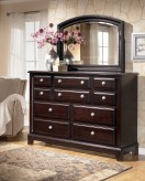 Ashley Ridgley Dresser Available Online in Dallas Fort Worth Texas