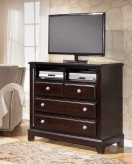 Ashley Ridgley Media Chest Available Online in Dallas Fort Worth Texas