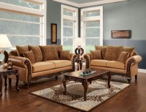 Tatum 2pc Sofa & Loveseat Set Available Online in Dallas Fort Worth Texas
