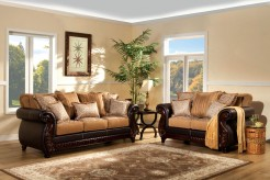 Frankford 2pc Sofa & Loveseat Set Available Online in Dallas Fort Worth Texas