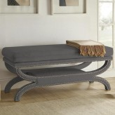 Briana Accent Bench Available Online in Dallas Fort Worth Texas