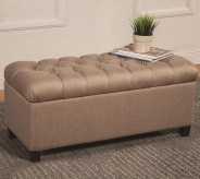 Coaster Jolia Accent Storage Bench Available Online in Dallas Fort Worth Texas