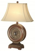 Coaster Ornamental Table Lamp Available Online in Dallas Fort Worth Texas
