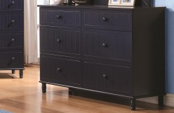 Coaster Zachary Dresser Available Online in Dallas Fort Worth Texas