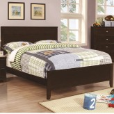 Ashton Cappuccino Twin Bed Available Online in Dallas Fort Worth Texas