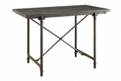 Coaster Antonelli Antique Bronze Counter Height Table Available Online in Dallas Fort Worth Texas