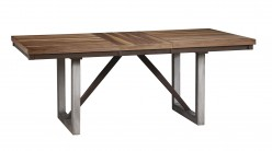 Coaster Spring Creek Espresso Dining Table Available Online in Dallas Fort Worth Texas