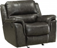 Coaster Wingfield Charcoal Power Recliner Available Online in Dallas Fort Worth Texas
