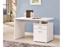 Coaster Tarrick White Desk with... Available Online in Dallas Fort Worth Texas