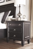 Ashley Greensburg Night Stand Available Online in Dallas Fort Worth Texas