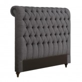 Coaster Devon Grey King Headboard Available Online in Dallas Fort Worth Texas