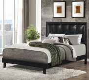 Granados Low Profile Queen Bed Available Online in Dallas Texas