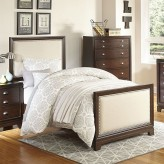 Homelegance Bernal Heights Twin Bed Available Online in Dallas Fort Worth Texas