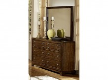 Homelegance Bernal Heights Mirror Available Online in Dallas Fort Worth Texas