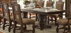 Homelegance Thurmont Dining Table Available Online in Dallas Fort Worth Texas