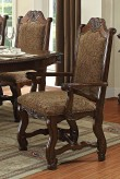 Homelegance Thurmont Arm Chair Available Online in Dallas Fort Worth Texas