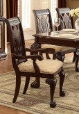 Homelegance Norwich Arm Chair Available Online in Dallas Fort Worth Texas