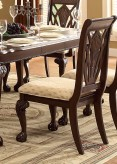 Homelegance Norwich Side Chair Available Online in Dallas Fort Worth Texas