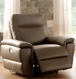 Homelegance Olympia Recliner Chair Available Online in Dallas Fort Worth Texas