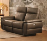 Homelegance Olympia Recliner Lo... Available Online in Dallas Fort Worth Texas