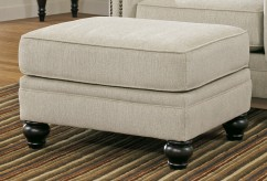 Ashley Milari Ottoman Available Online in Dallas Fort Worth Texas