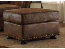 Homelegance Corvallis Brown Ott... Available Online in Dallas Fort Worth Texas