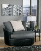 Masoli Cobblestone Swivel Chair Available Online in Dallas Fort Worth Texas