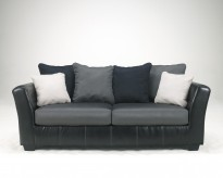 Masoli Cobblestone Sofa Available Online in Dallas Texas