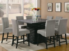 Stanton 9pc Dining Set Available Online in Dallas Fort Worth Texas