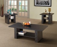 Coaster Chan 3pc Coffee Table Set Available Online in Dallas Fort Worth Texas