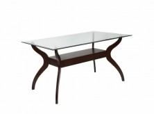 Coaster Andenne Dining Table Available Online in Dallas Fort Worth Texas