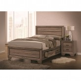 Kauffman King 5pc Storage Bedroom Group Available Online in Dallas Fort Worth Texas