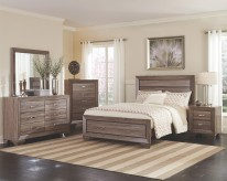 Coaster Kauffman Queen 5pc Bedroom Group Available Online in Dallas Fort Worth Texas