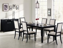 Coaster Lexton 7pc Dining Room Set Available Online in Dallas Fort Worth Texas