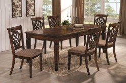 Coaster Hayden 7pc Dining Set Available Online in Dallas Fort Worth Texas