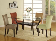 Bloomfield 5pc Rectangular Dining Room Set Available Online in Dallas Fort Worth Texas