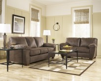 Ashley Amazon 2pc Sofa and Loveseat Set Available Online in Dallas Fort Worth Texas