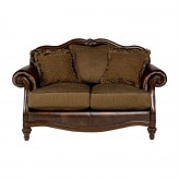 Ashley Claremore Loveseat Available Online in Dallas Fort Worth Texas